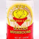 Ciuperci Enoki intregi in apa  GL 425 g