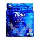 Orez basmati pur, super-premium, Tilda, 5 kg