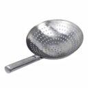 Strecuratoare pentru wok, diametru 28 cm, inox